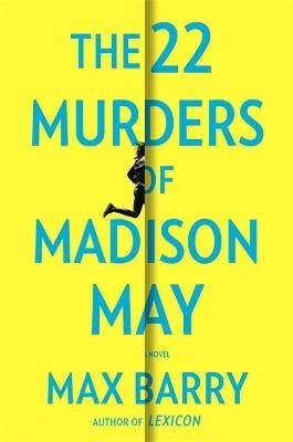 The 22 Murders Of Madison May HC