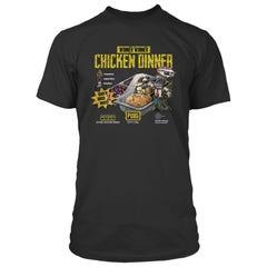 Cuisine Premium T-shirt (L)