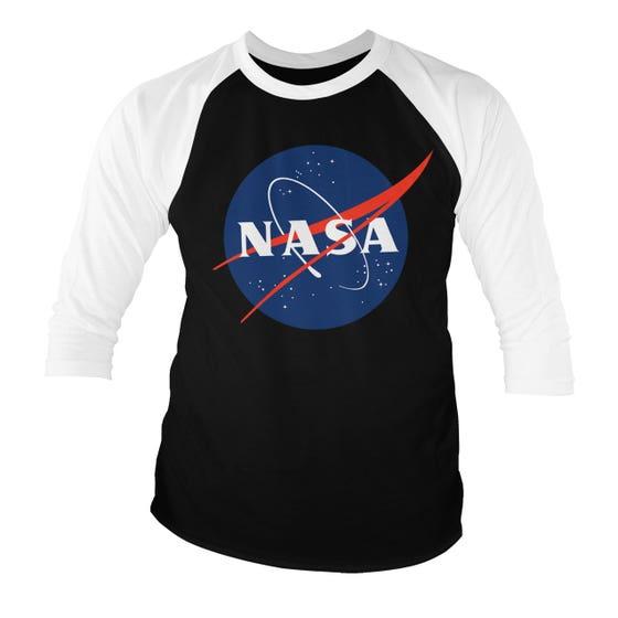 NASA Baseball Tee (XL)
