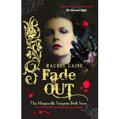 Fade Out: The bestselling action-packed series