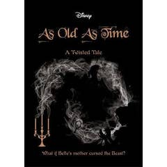 BEAUTY AND THE BEAST: As Old As Time