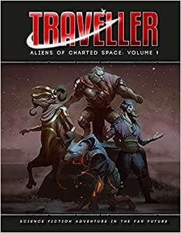 Aliens of Charted Space Vol. 1