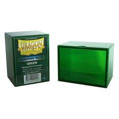 Green Dragon Shield Gaming Box