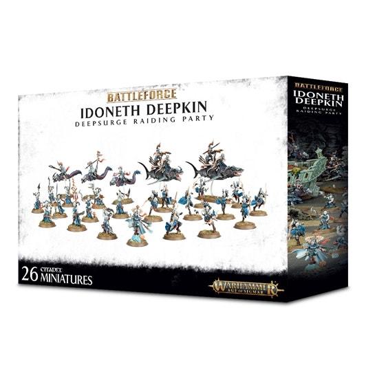 Battleforce Deepsurge Raiding Party