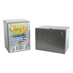 Silver Dragon Shield Gaming Box