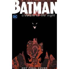 Batman: Creature of the Night