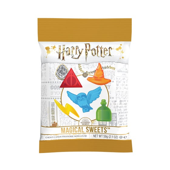 Magical Sweets Chewy Candy 125g