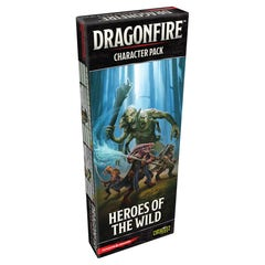Heroes of the Wild Character Pack