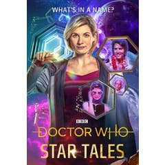 Doctor Who: Star Tales