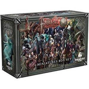 Miniatures Box Set