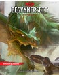 Dungeons & Dragons 5th Edition Begynnersett NO