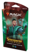 Strixhaven School of Mages Quandrix Theme Booster Pack 3