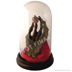 D&d Icons Realms Eye & Hand of Vecna Fig
