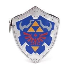 Shield Shaped Coin Purse