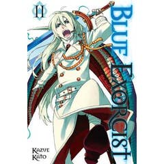 Blue Exorcist, Vol. 11