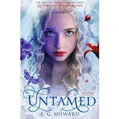 Untamed (UK edition): A Splintered Companion