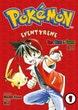 Pokemon-eventyrene: Red, Blue & Green del 1