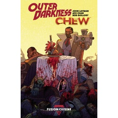 Outer Darkness/Chew