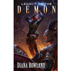 Legacy of the Demon