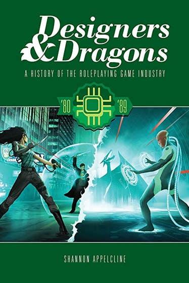 Designers & Dragons '80