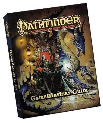 Gamemastery Guide Pocked Edition