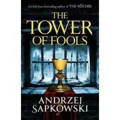 The Tower of Fools: From the bestselling author of THE WITCHER series comes a new fantasy