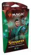 Strixhaven School of Mages Quandrix Theme Booster Pack
