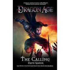 Dragon Age - the Calling