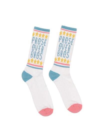 Prose Over Bros Socks (L)