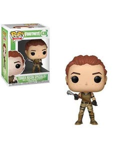 Tower Recon Specialist POP! Games Vinyl Figure