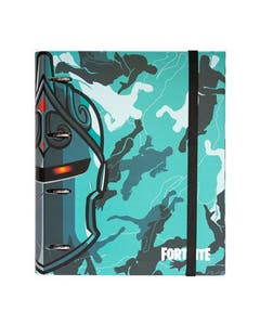 Silhouettes Fortnite 4 Ring Binder