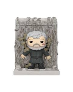 Pop Deluxe Game of Thrones Hodor Holding the Door Vin Fig