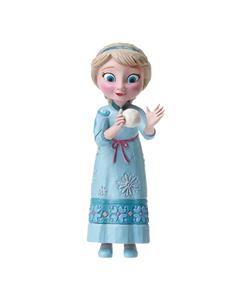 Elsa Mini Figurine 11 cm