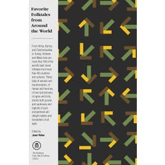 Favorite Folktales from Around the World