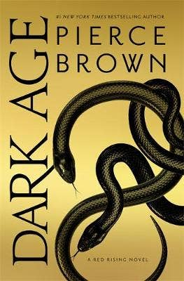 Dark Age: Red Rising Series 5 - The Sunday Times Bestseller