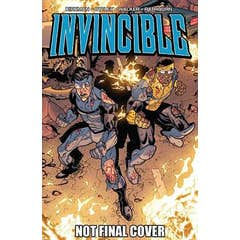Invincible Volume 17: What's Happening