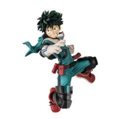 Izuku Midoriya The Amazing Heroes Figure 14 cm