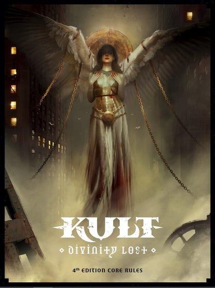 Kult - Divinity Lost