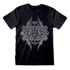 Zelda Deco T-Shirt (S)