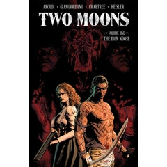 Two Moons Vol. 01