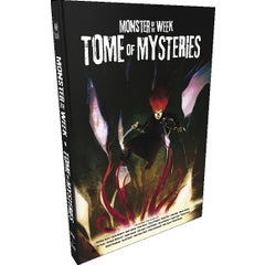 Tome of Mysteries