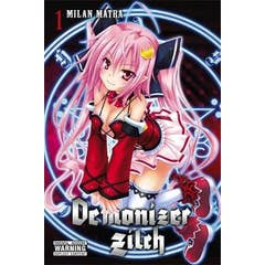 Demonizer Zilch, Vol. 1