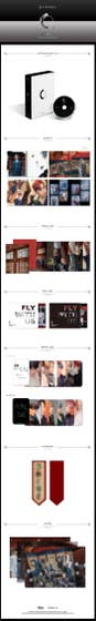 Fly With Us Album