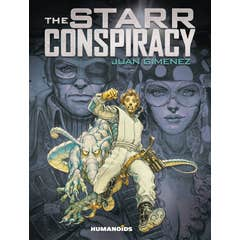 The Starr Conspiracy