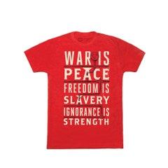 War is Peace T-Shirt (XS)