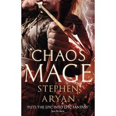 Chaosmage: Age of Darkness, Book 3