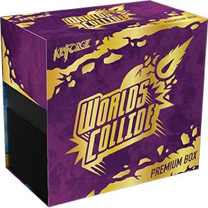 KeyForge: Worlds Collide – Premium Box
