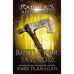 The Battle for Skandia: Book Four