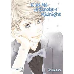 Kiss Me At The Stroke Of Midnight 2