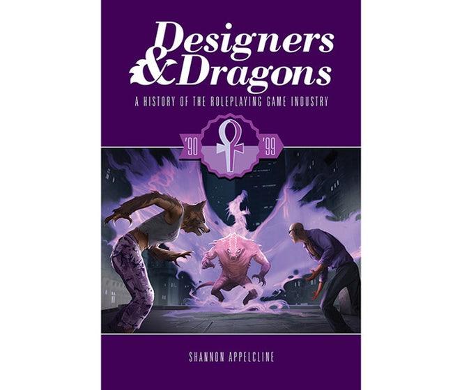 Designers & Dragons '90